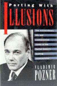Parting with Illusions by Vladimir Pozner (Russian Historical Fiction)