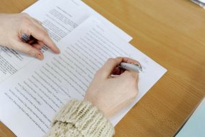 Creative Writing Class Quick and Easy Editing Tips