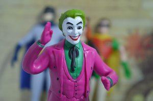 Creative Writing Courses Create a Villain